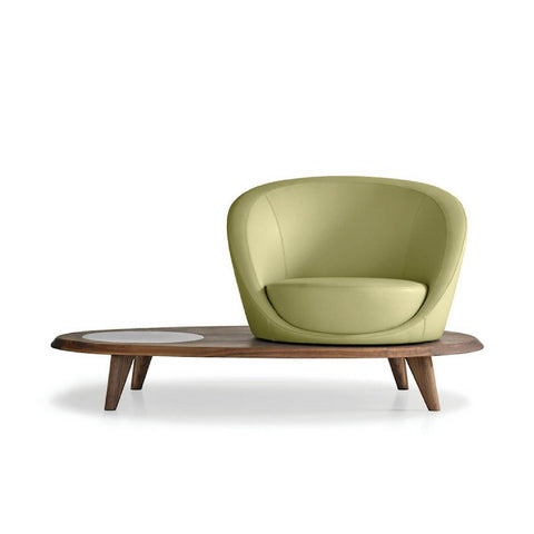 Bernhardt Design Lily Chair By Terry Crews Palette Parlor