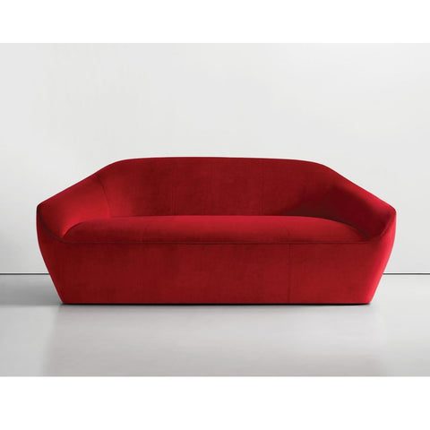 Bernhardt Design Becca Sofa by Terry Crews