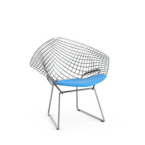 Child's Bertoia Diamond Chair