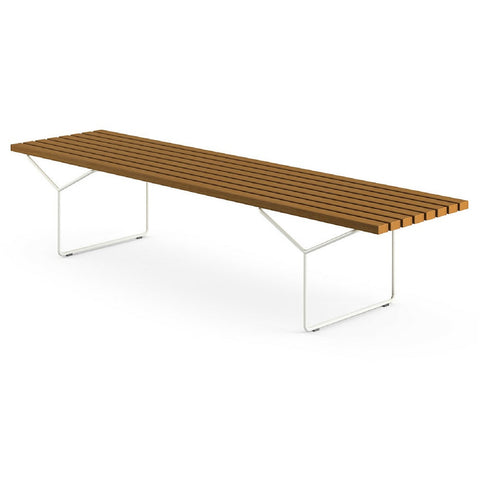Knoll Bertoia Bench - Outdoor