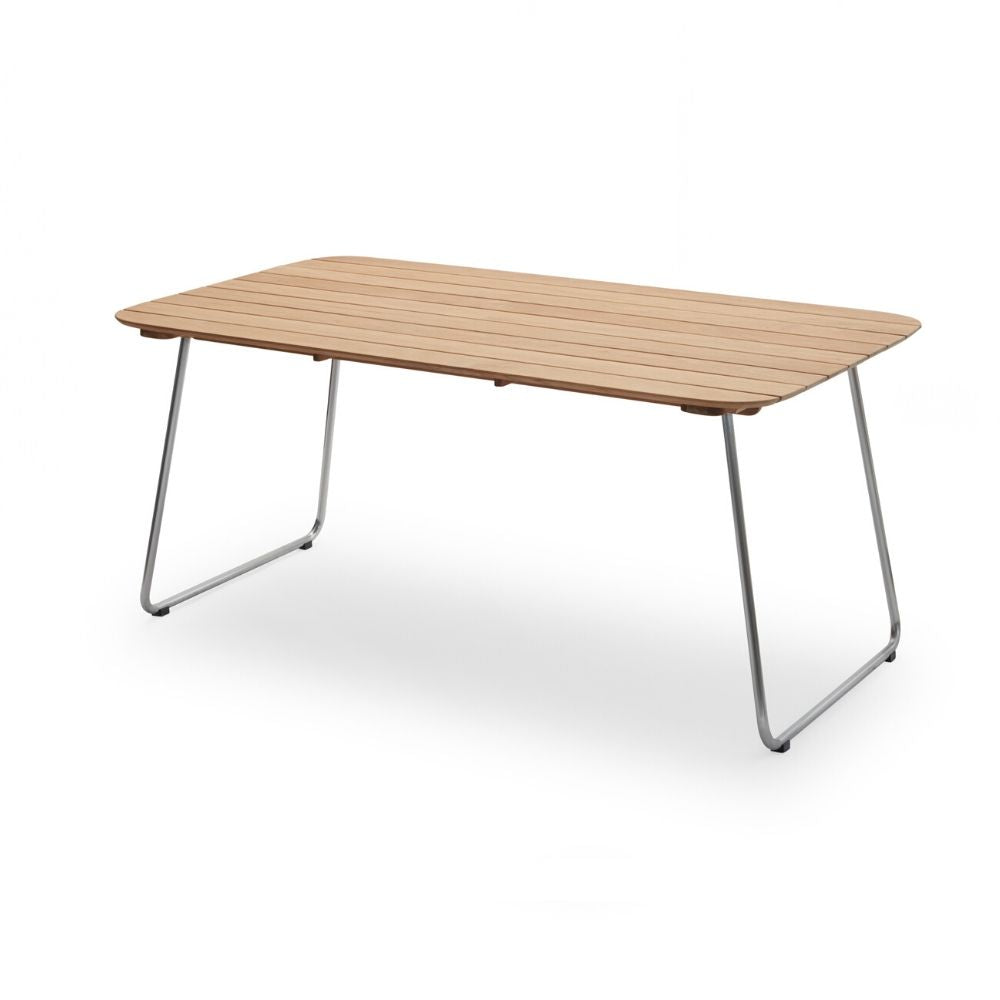 Skagerak Lilium Dining Table by Bjarke Ingels Group