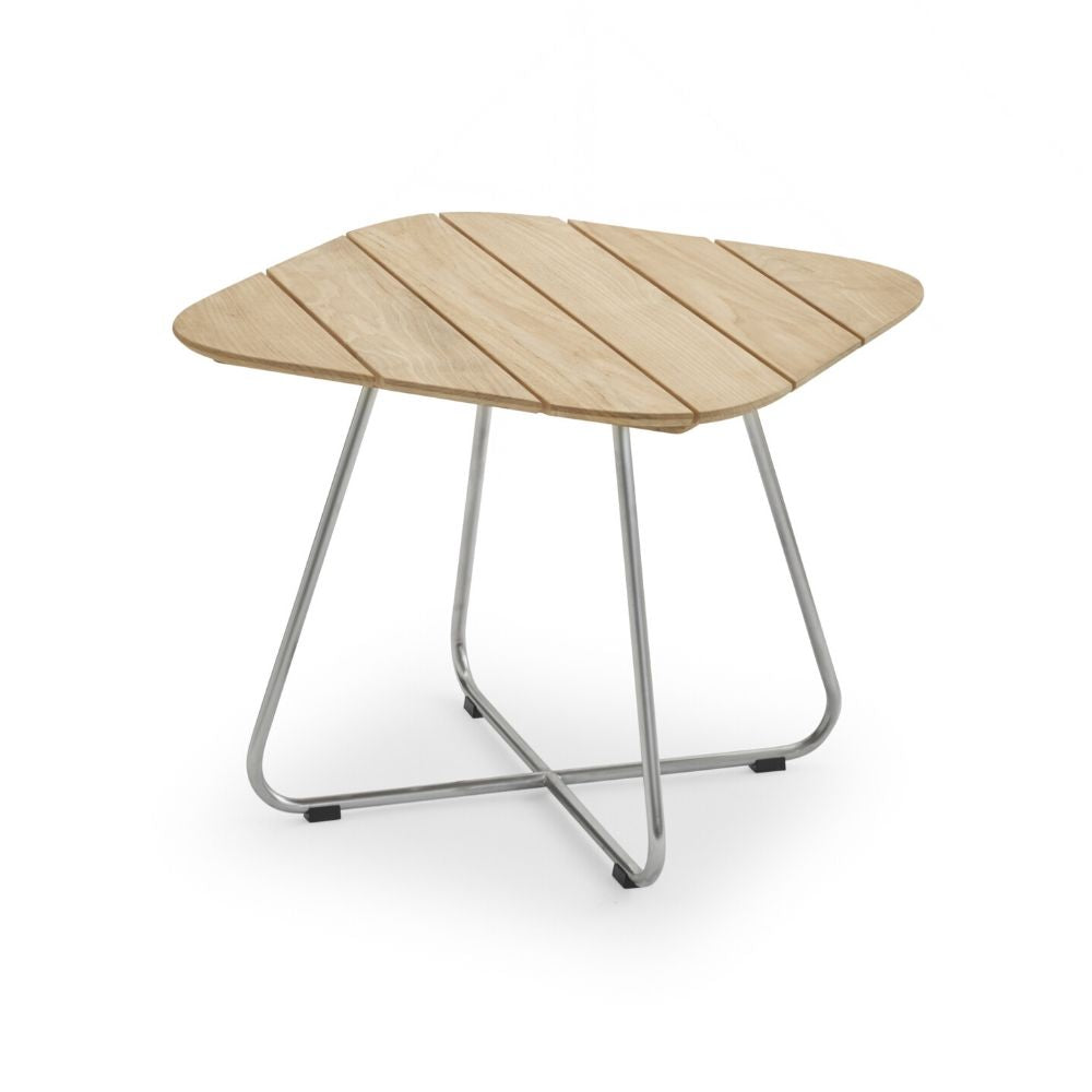 Lilium Lounge Table by Bjarke Ingels Group for Skagerak