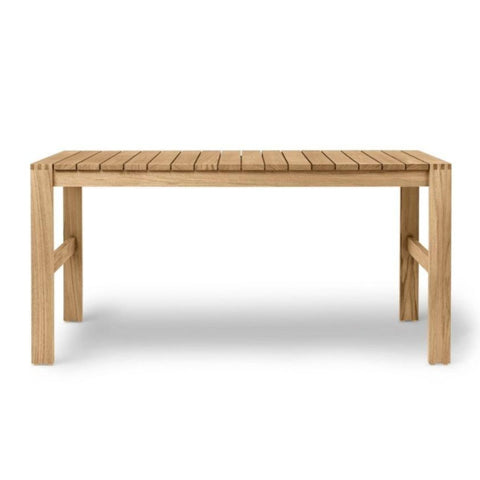 Carl Hansen Bodil Kjaer Teak Dining Table