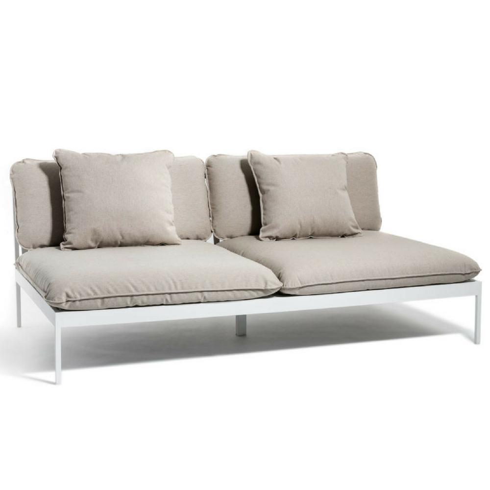 Bonan Lounge Sofa by Skargaarden