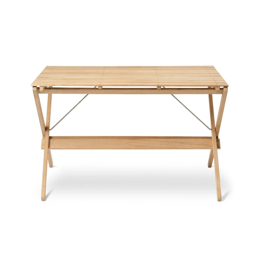 BM3670 Dining Table by Børge Mogensen for Carl Hansen