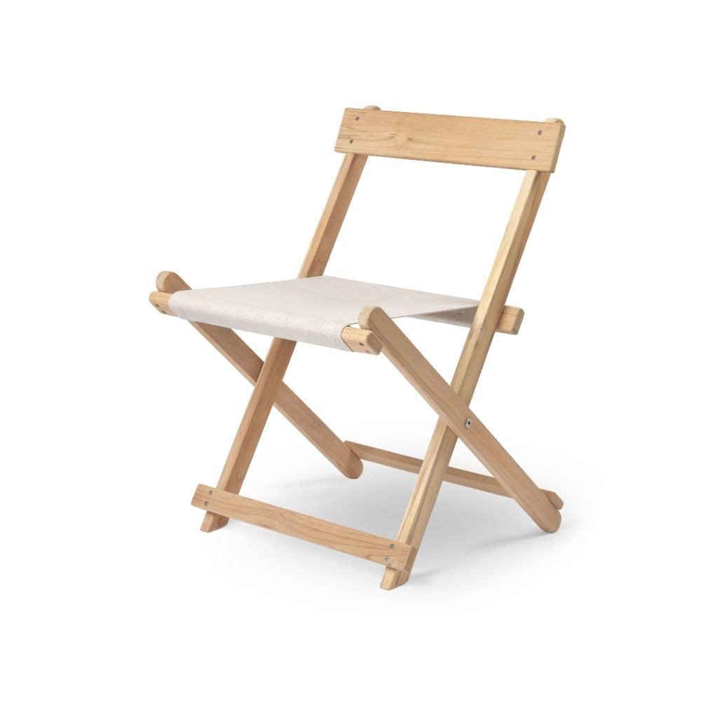 BM4570 Teak Dining Chair by Borge Mogensen for Carl Hansen & Son
