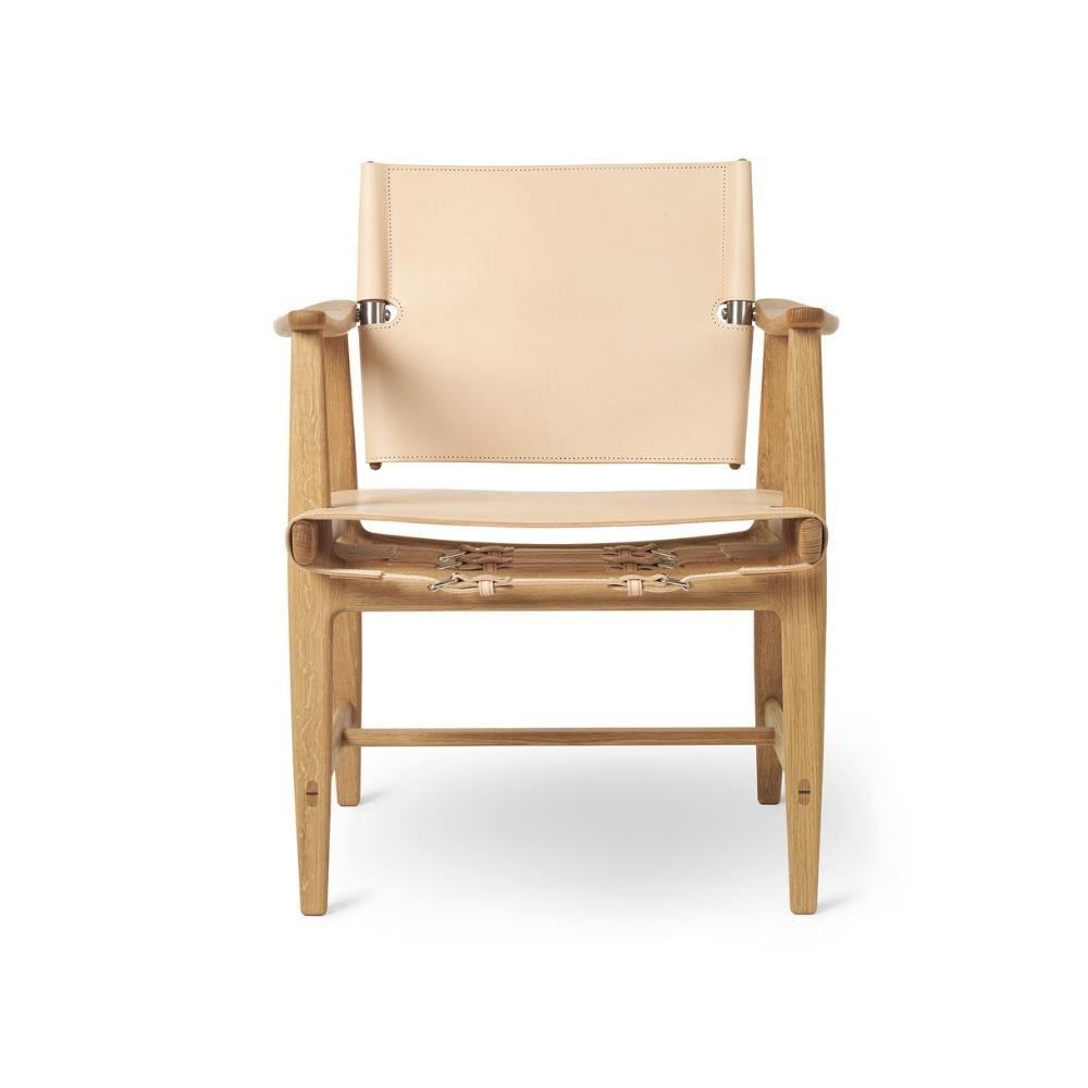 Huntsman Chair BM1106 by Borge Mogensen for Carl Hansen and Son
