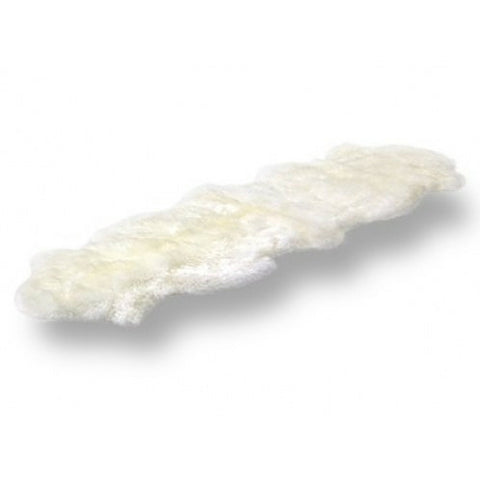New Zealand Sheepskin Double Long