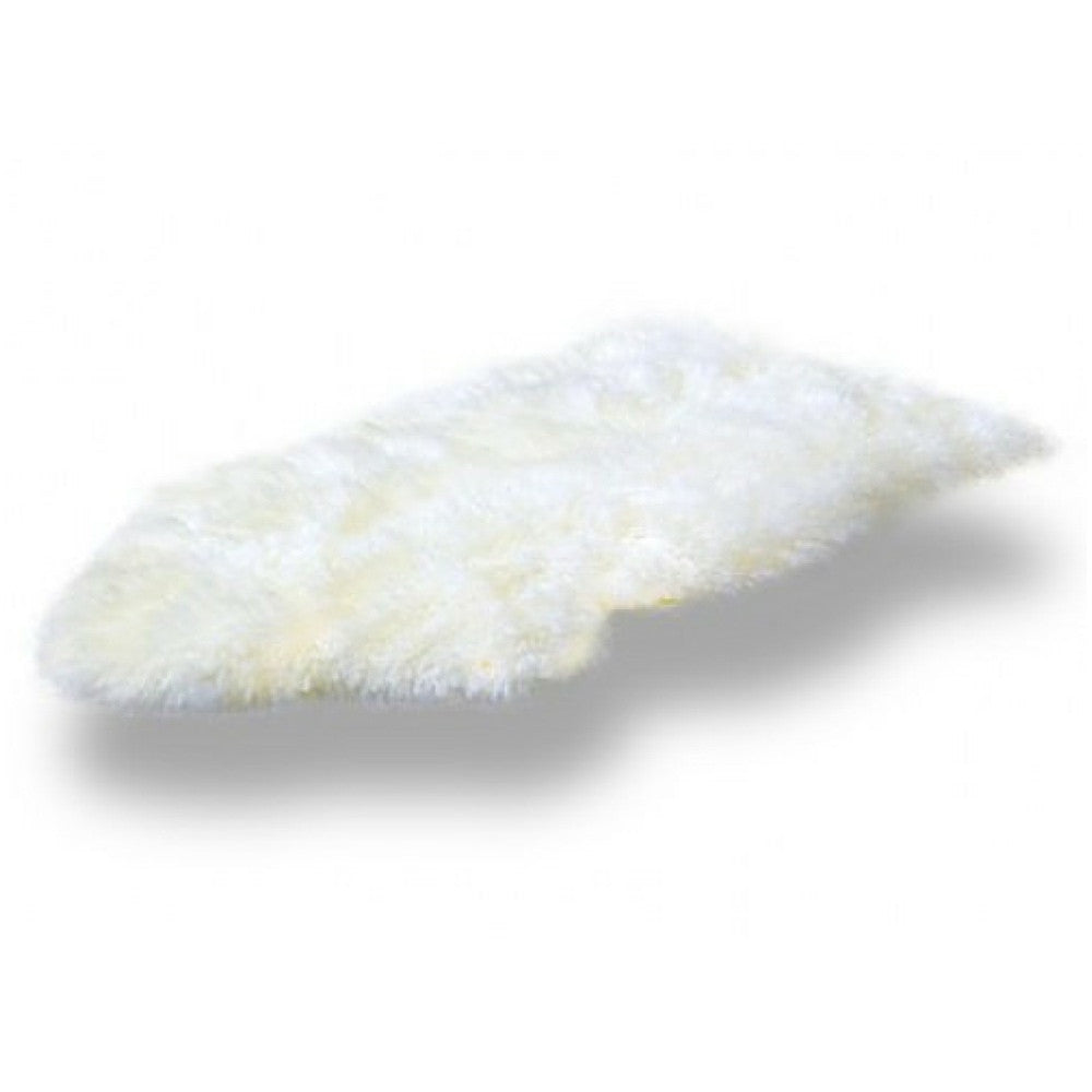 New Zealand Sheepskin Single