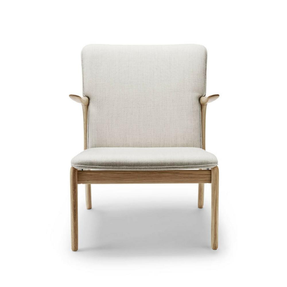 Carl Hansen and Son Beak Chair by Ole Wanscher
