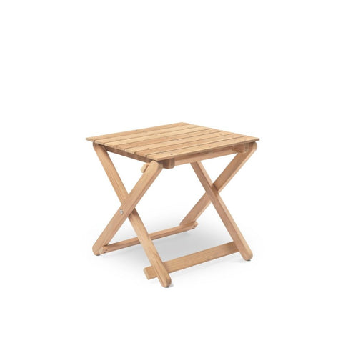 Carl Hansen Borge Mogensen BM5868 Side Table