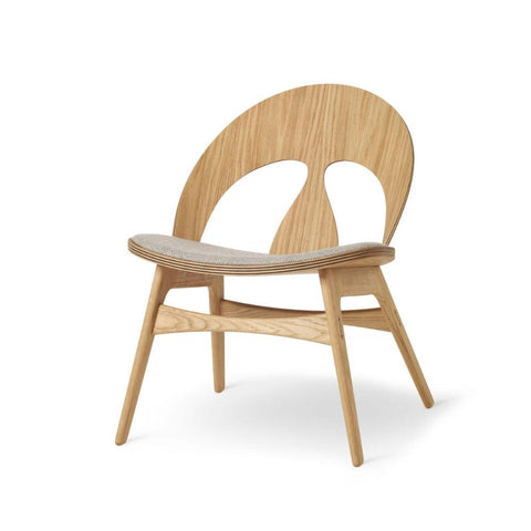 Carl Hansen Contour Chair BM0949P