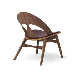 Borge Mogensen Contour Chair BM0949P Back