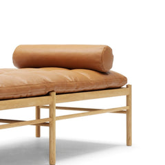 OW150 Neck Pillow for Ole Wanscher Daybed by Carl Hansen and Son