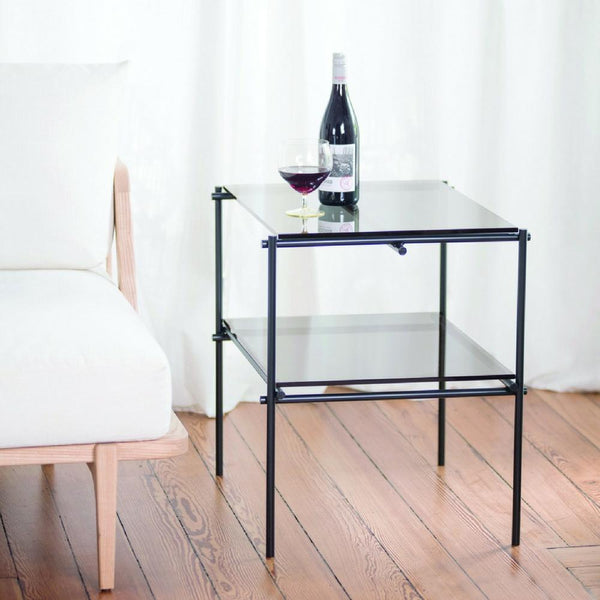 Collins End Table Charleston Forge Palette Amp Parlor