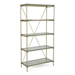 Charleston Forge Collins Etagere