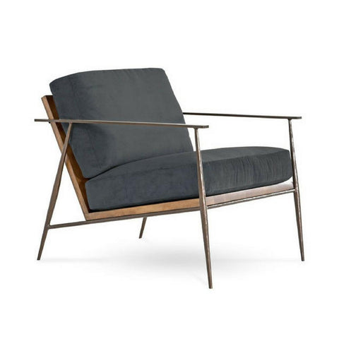 Emmitt Lounge Chair