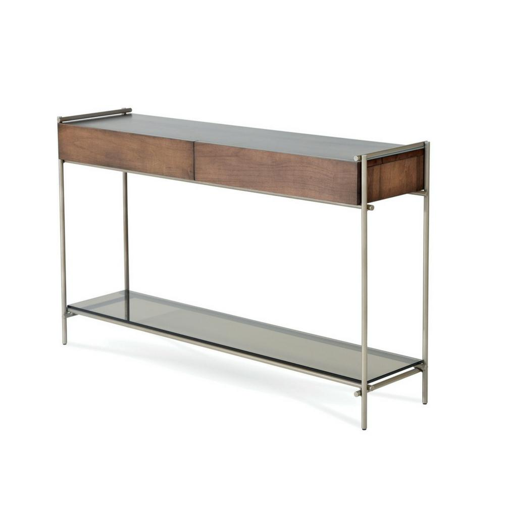 Charleston Forge Katy Skelton Collins Storage Console