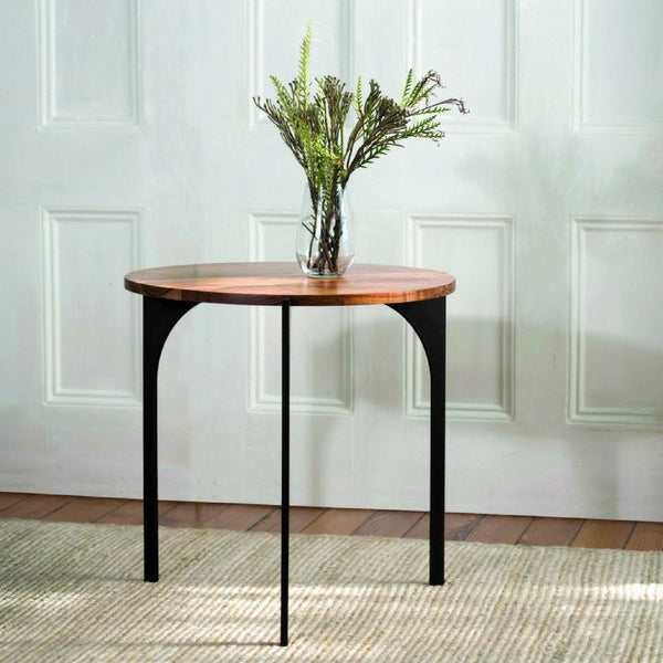 Triton End Table Charleston Forge Palette Amp Parlor