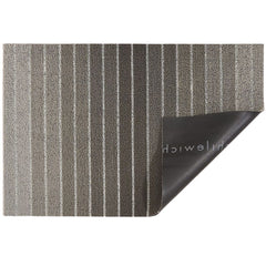 Block Stripe Taupe
