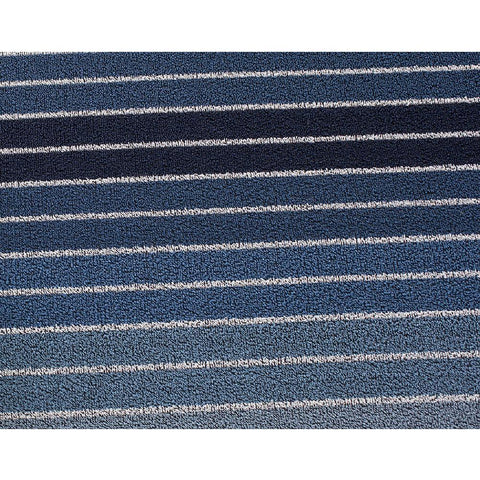 Chilewich Indoor/Outdoor Shag Block Stripe