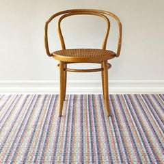 Chilewich Heddle Floormat Parade Styled