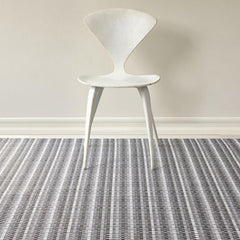 Chilewich Heddle Floormat Shadow Styled