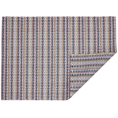 Chilewich Heddle Floor Mat Parade