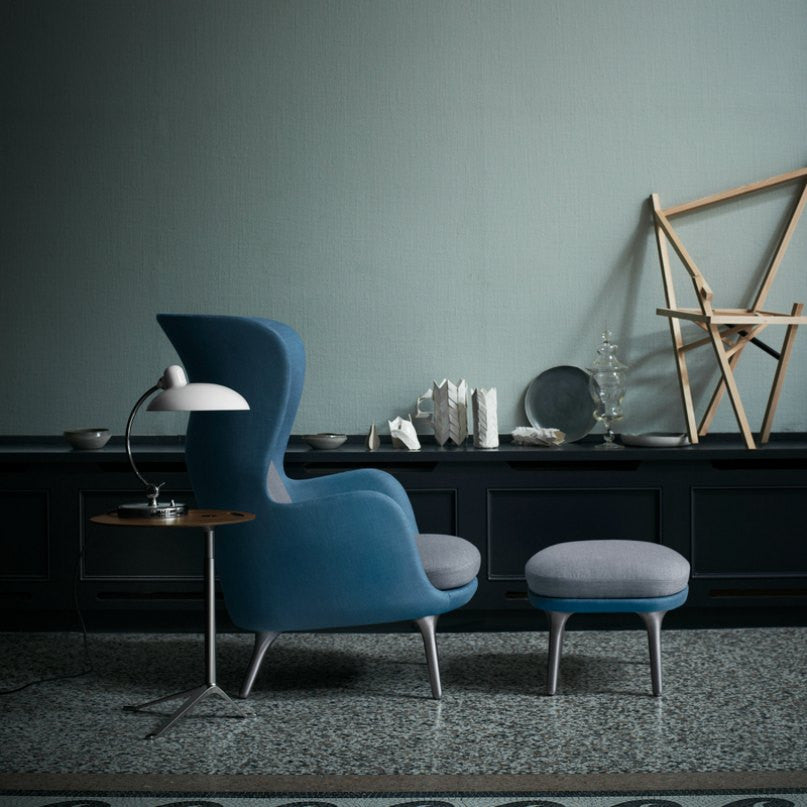 Kaiser Idell 6631 christian dell kaiser idell luxus table l fritz hansen