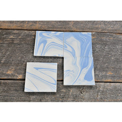 Cloudware Coasters by Haand