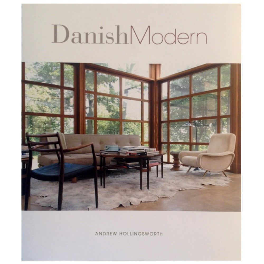 Danish Modern By Andrew Hollingsworth Palette Parlor Modern Design