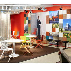 Knoll David Adjaye Collection at NeoCon