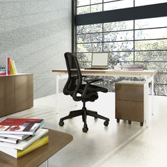 Chadwick Office Chair with Tilt Stop Control