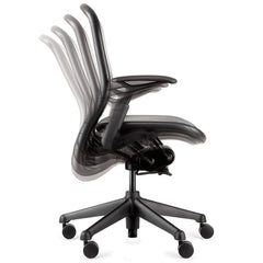 Don Chadwick Office Chair Tilt Knoll