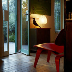 Eames House Bird in Situ Vitra