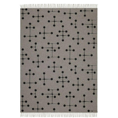 Vitra Eames Dot Pattern Blanket Open