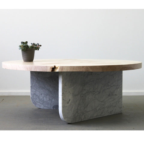 Ibsen Coffee Table | Elijah Leed