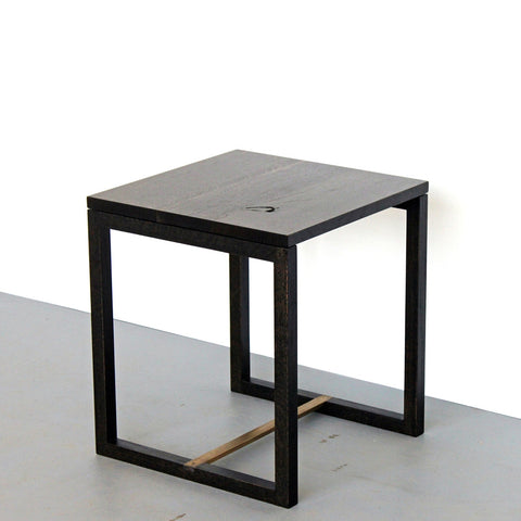 Taube Side Table