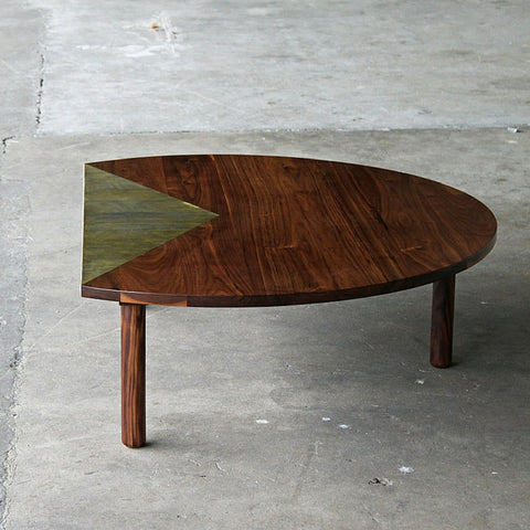 Pauling Low Table | Elijah Leed