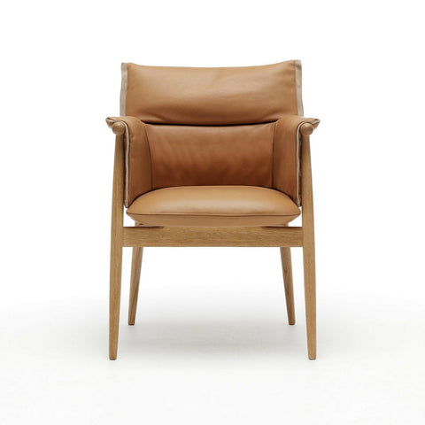 Carl Hansen EO05 Embrace Dining Chair by EOOS
