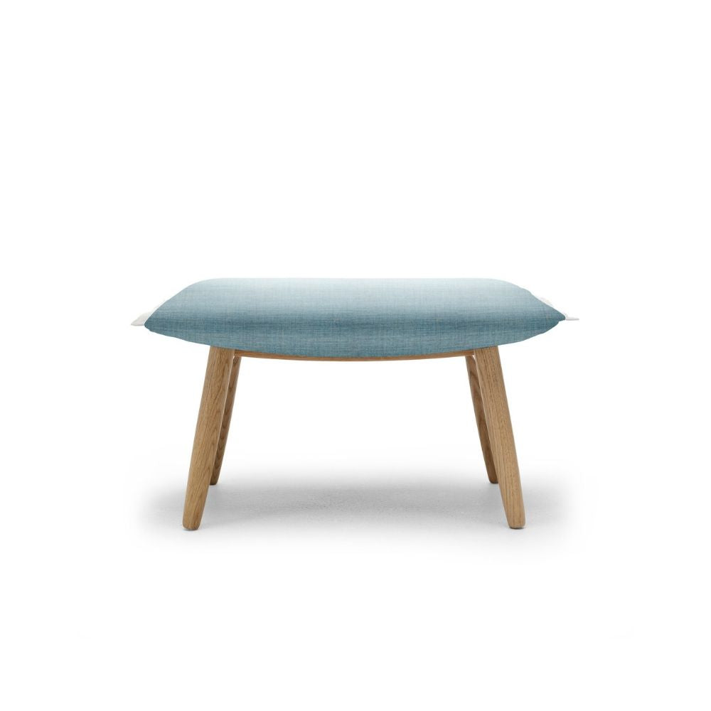 EOOS Embrace Ottoman by Carl Hansen and Son