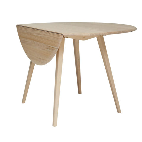 L.Ercolani Originals Dropleaf Table