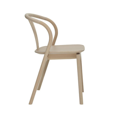 L.Ercolani Flow Chair | Tomoko Azumi