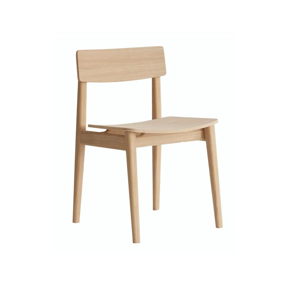 ercol Forma dining chair