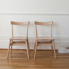 Ercol Holland Park Chairs in Room