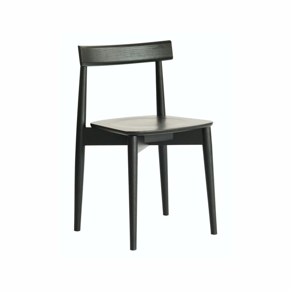 ercol Lara Chair Black Ash