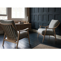 Ercol Marino Chairs in Room