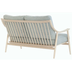 ercol Marino Sofa Ash with Grey Back Detail