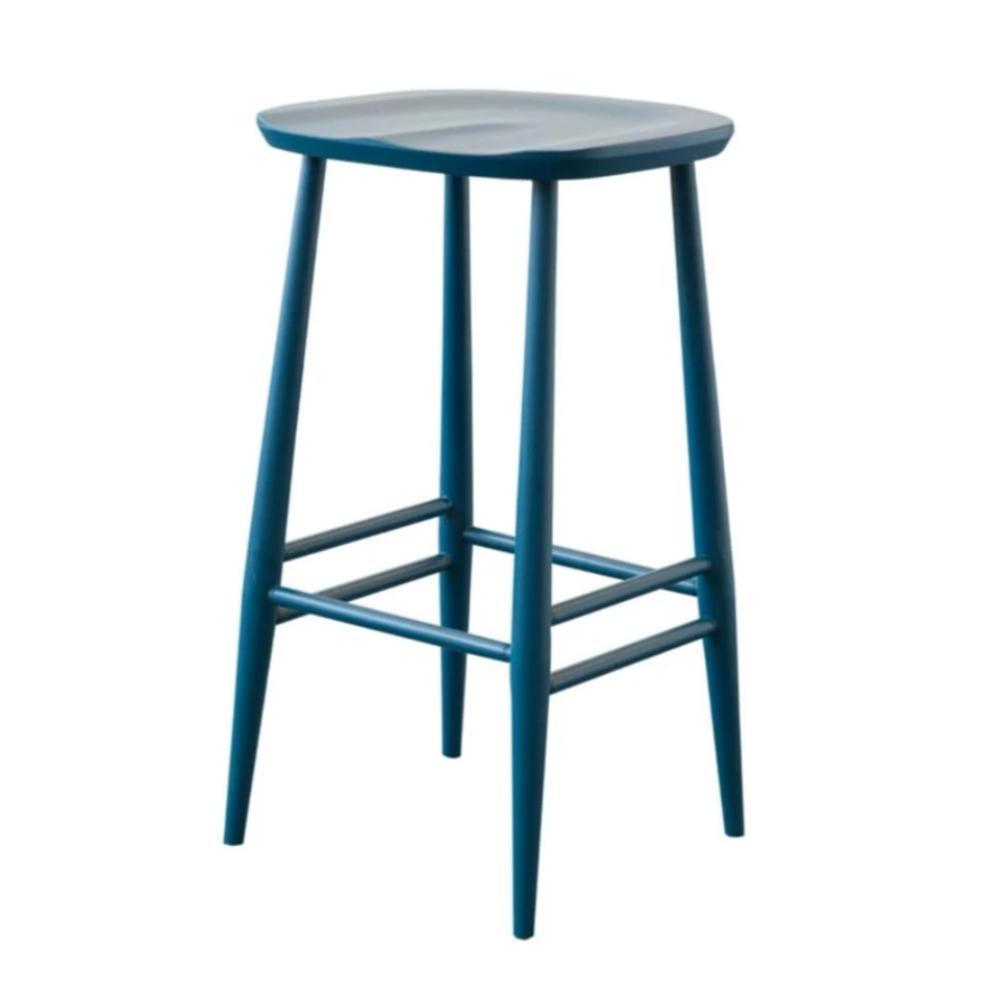 Ercol Originals Bar Stool Oceanic