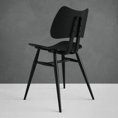 ercol Originals Butterfly Chair Black